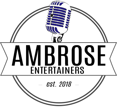 Ambrose Entertainers Logo
